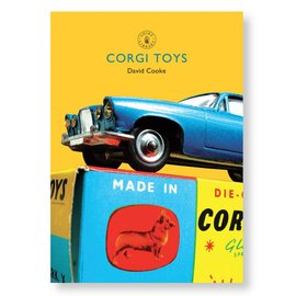 Shire Corgi Toys