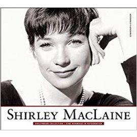 Schwarzkopf & Schwarzkopf Shirley MacLaine · Hollywood Collection - Eine Hommage in Fotografien