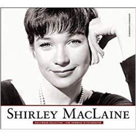 Schwarzkopf & Schwarzkopf Shirley MacLaine · Hollywood Collection - Eine Hommage in Fotografien