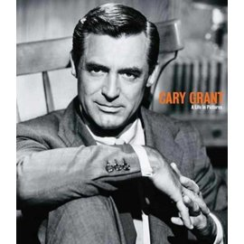 Pavilion Cary Grant · A Life in Pictures