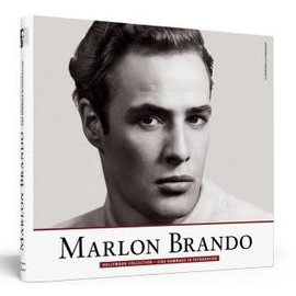 Schwarzkopf & Schwarzkopf Marlon Brando · Hollywood Collection - Eine Hommage in Fotografien
