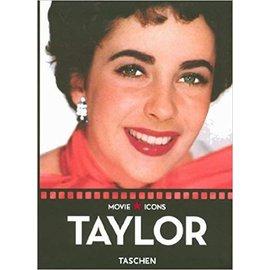taschen Movie Icons · Taylor