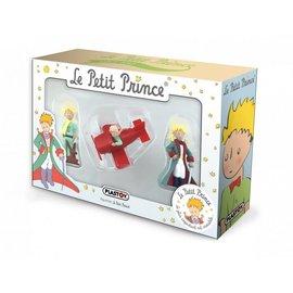 Plastoy Geschenkverpackung mit 3 Figuren Der Kleine Prinz