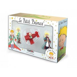 Plastoy Giftbox with 3 figurines The Little Prince