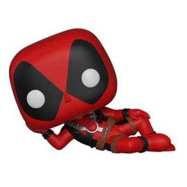 Funko Pop! Marvel 320 Deadpool - Lazy Deadpool