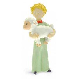 Plastoy Der Kleine Prinz mit Schaf