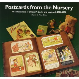 New Cavendish Postcards from the Nursery