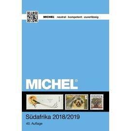 Michel Übersee-Katalog Südafrika 2018/2019