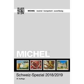 Michel Schweiz-Spezial 2018/2019