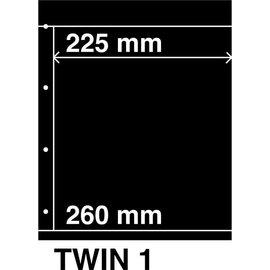 Davo insteekbladen Kosmos Twin 1 - 5 stuks