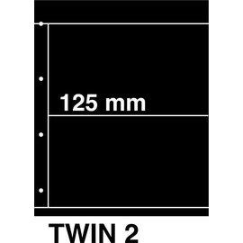 Davo Einsteckblätter Kosmos Twin 2 - 5 Stück