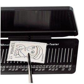 Lindner tandingmeter Phila-Combi-Box
