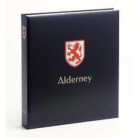 Davo Luxury binder Alderney I