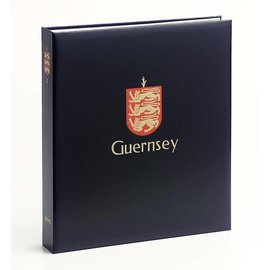 Davo Luxury album Guernsey II 2000-2015