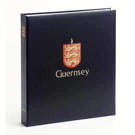 Davo Luxury binder Guernsey
