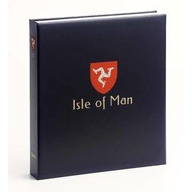 Davo Luxury binder Isle of Man
