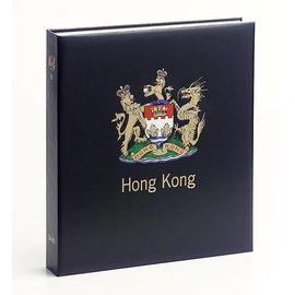 Davo Luxus Album Hongkong (GB) III 1990-1997