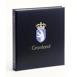 Davo Luxus Album Grönland I 1938-1999