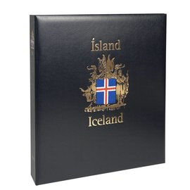 Davo Luxury binder Iceland