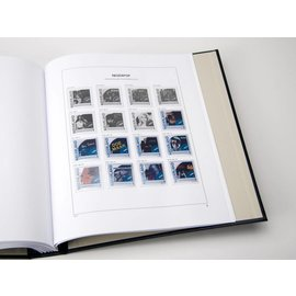 Davo Luxury Netherlands Personal Stamps Nederpop