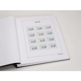 Davo Luxury Netherlands Personal Stamps horizontal