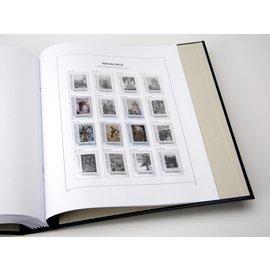 Davo LX Nederland Persoonlijke Postzegels Anton Pieck