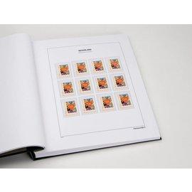 Davo LX Nederland Persoonlijke Postzegels verticaal