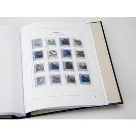 Davo LX Nederland Persoonlijke Postzegels Vogels