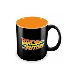 SD Toys Back to the Future Mug