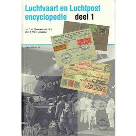 Vliegende Hollander Luchtvaart en Luchtpost encyclopedie deel 1 tot en met 1935