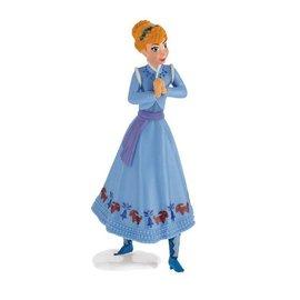 Bullyland Anna uit film Frozen, Olafs Avontuur