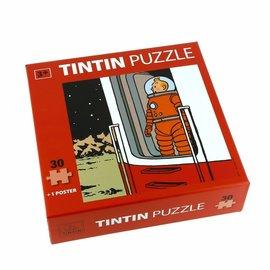 moulinsart Tim und Struppi Puzzle 30 Stùcke