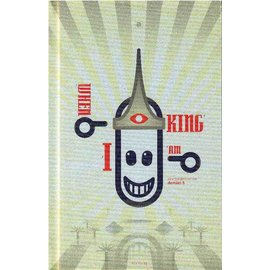 Jaja Verlag When I Am King