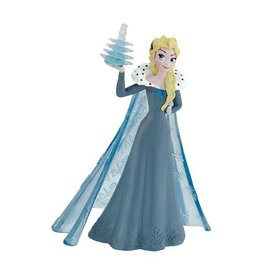Bullyland Elsa from the movie Frozen, Olaf's Adventure