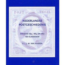 van Dieten Nederlandse Postgeschiedenis