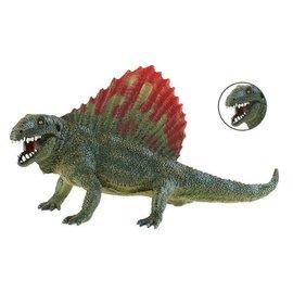 Bullyland Dimetrodon dinosaurus