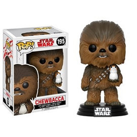 Funko Pop! Star Wars 06 - Chewbacca