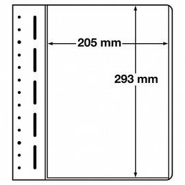 Leuchtturm blanco bladen LB 1 Max - 10 stuks