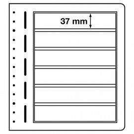 Leuchtturm blank pages LB 6 - each
