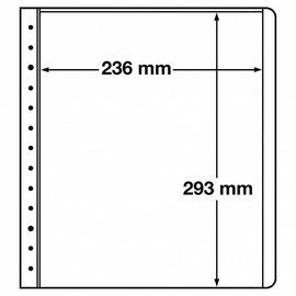 Leuchtturm blank pages LB SH - set of 10