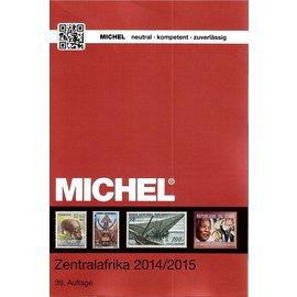 Michel 6.1 Zentralafrika 2014/2015