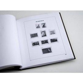 Davo Luxus Text Belgien VI 2000-2006