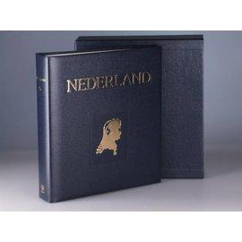 Importa album Jewel Netherlands 6 blue 2016-2017