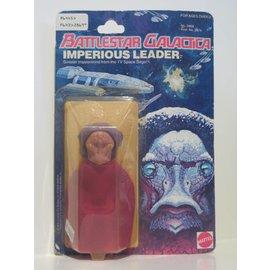 Mattel Battlestar Galactica Imperious Leader