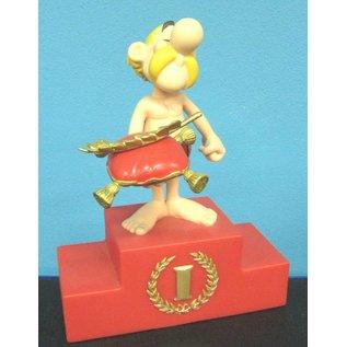 Plastoy Asterix Olympische Spiele Spardose
