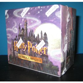 Wizards of the Coast Harry Potter Trading Card Game pak 36 Boosters
