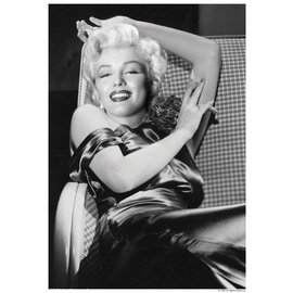 Filmfreak Marilyn Monroe