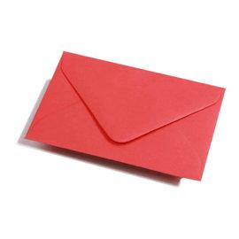 Geronimo rode envelop C6