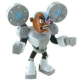 Comansi Teen Titans Go! - Cyborg
