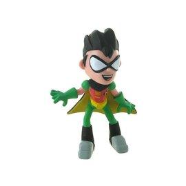 Comansi Teen Titans Go! - Robin
